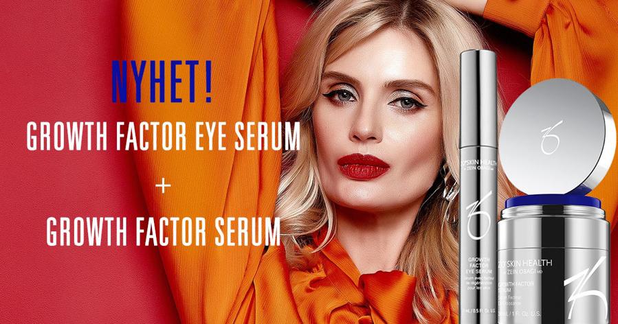 ZO® Growth Factor Eye Serum + ZO® Growth Factor Serum