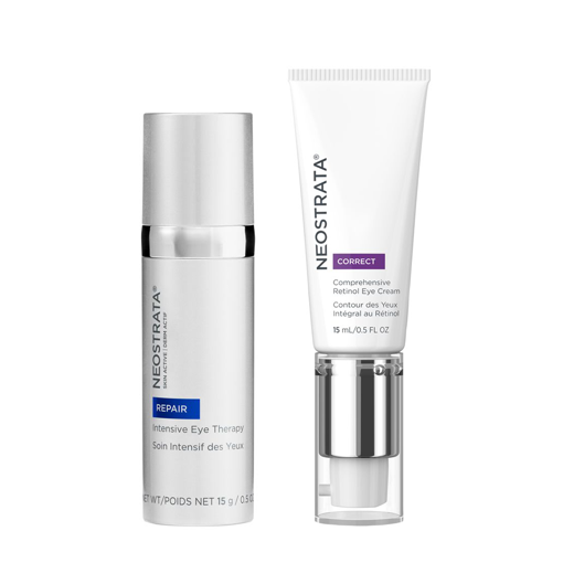 Bilde av Kampanje! Intensive Eye Therapy og Comprehensive Retinol Eye Cream - SPAR 20%